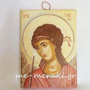 Εικόνα Άγγελος ΑΓ02