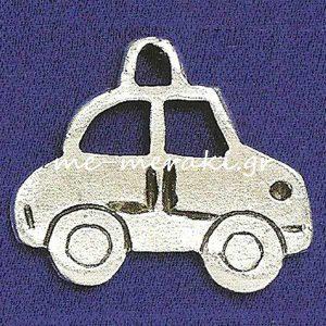 Διακοσμητικό Αυτοκίνητο για Μπομπονιέρες