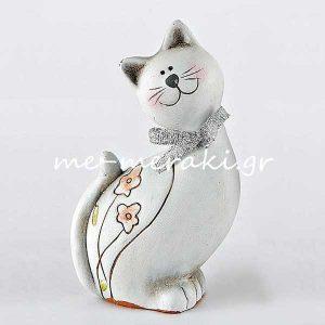 Γάτες Κεραμικές για Μπομπονιέρες