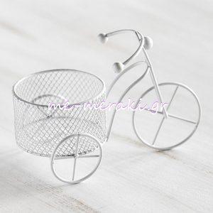 Ποδήλατο ρεσό για μπομπονιέρες ΔΦ72