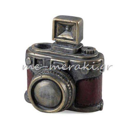 Μολυβοθήκη Φωτογραφική για Μπομπονιέρα