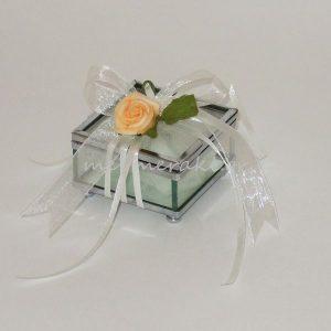 Μπομπονιέρες Γάμου Κουτί Κ10015