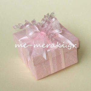 Μπομπονιέρες Γάμου Κουτί Κ10039