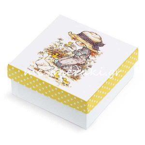 Κουτιά Sarah Kay για Μπομπονιέρα