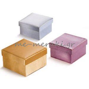 Κουτιά για μπομπονιέρες ΚΤ28