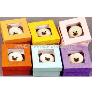 Κουτιά για μπομπονιέρες ΚΤ5