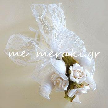Πρωτότυπες μπομπονιέρες γάμου