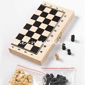 Παιχνίδι Σκάκι για Μπομπονιέρα
