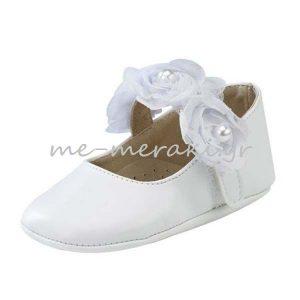 Παπούτσια Αγκαλιάς Κορίτσι ΠΑΚΟ1004
