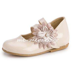 Παπούτσια Βάπτισης Κορίτσι ΠΑΚΟ112