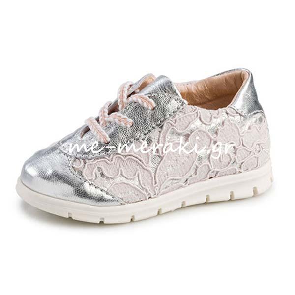 967796ca901 Παπούτσια Βάπτισης Κορίτσι ΠΑΚΟ121   Παπούτσια κορίτσι   me-meraki.gr