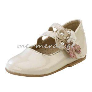 Παπούτσια Βάπτισης Κορίτσι ΠΑΚΟ15