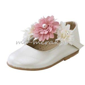Παπούτσια για Κορίτσι Δερμάτινα