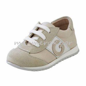 Παπούτσια Βάπτισης Αγόρι ΠΑΠΑ53