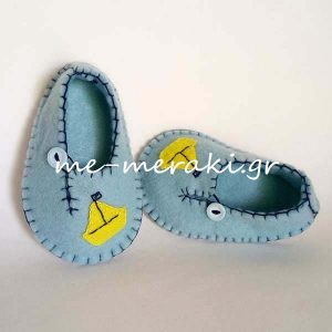 Βρεφικά παπούτσια ΠΑΧ2-Β