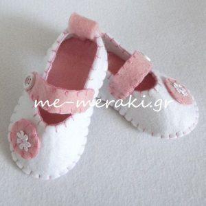 Βρεφικά παπούτσια ΠΑΧ4