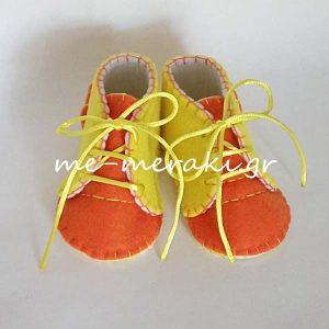 Βρεφικά παπούτσια ΠΑΧ9
