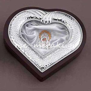 Στεφανοθήκη Καρδιά