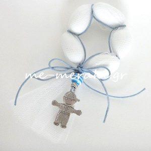 Μπομπονιέρα Βάπτισης ΤΚ03