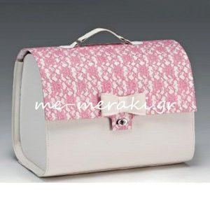 Τσάντα για Βαπτιστικά ΤΣΑ101