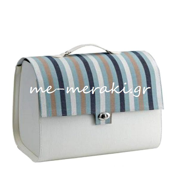 05e3b45572 Τσάντα για Βαπτιστικά ΤΣΑ107