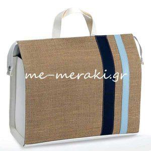 Τσάντα για Βαπτιστικά ΤΣΑ110
