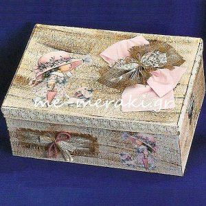 Κουτί για Βαπτιστικά ΤΣΑ116