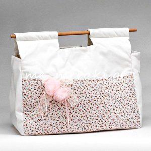 Τσάντα για Βαπτιστικά ΤΣΑ203-1