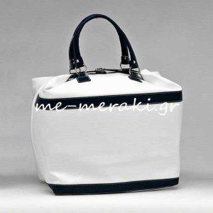 Τσάντα για Ρούχα Βάπτισης