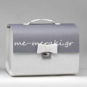 Τσάντα για Βαπτιστικά ΤΣΑ205-7