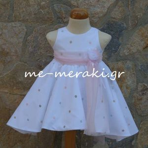 Βαπτιστικά ρούχα κορίτσι ΒΦΚ35