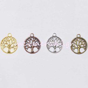 Διακοσμητικό Κρεμαστό Δέντρο Ζωής