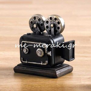 Κουμπαράς Κινηματογραφική για Μπομπονιέρες