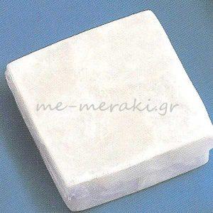 Κουτί Φίλντισι Τετράγωνο για Μπομπονιέρες