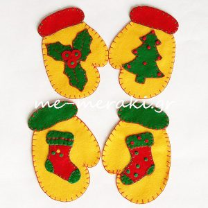 Χριστουγεννιάτικα διακοσμητικά ΧΡ13