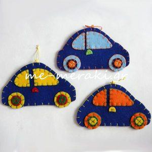 Πουγκί αυτοκίνητο Π0017-Β