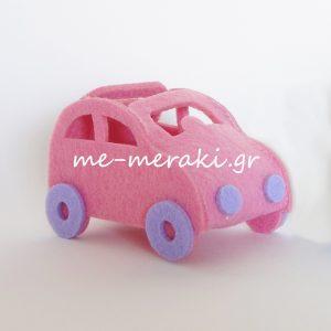 Πουγκί αυτοκίνητο Π0037