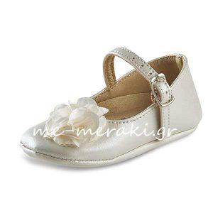 Παπούτσια για Βάπτιση Αγκαλιάς