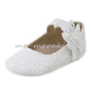 Παπούτσια Αγκαλιάς Κορίτσι ΠΑΚΟ1002