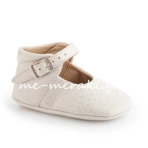 Παπούτσια Αγκαλιάς Λουστρίνι Τούλι