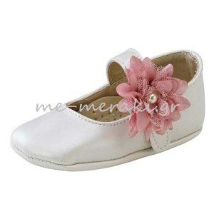 Παπούτσια Αγκαλιάς Κορίτσι ΠΑΚΟ1009