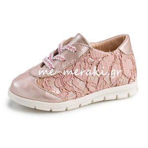 Παπούτσια Βάπτισης Κορίτσι ΠΑΚΟ121