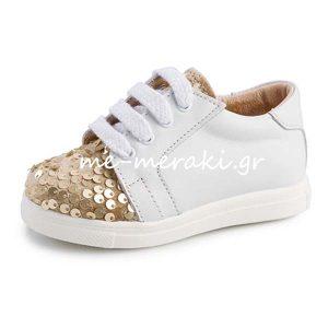 Παπούτσια Βάπτισης Κορίτσι ΠΑΚΟ122