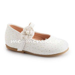Παπούτσια Λουστρίνι με Τούλι