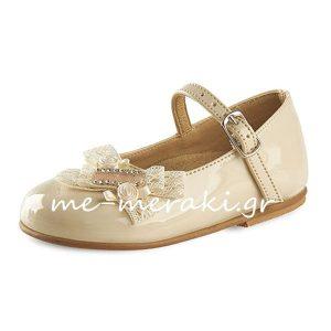 Παπούτσια Βάπτισης Κορίτσι ΠΑΚΟ82