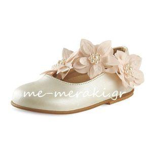 Παπούτσια Βάπτισης Κορίτσι ΠΑΚΟ92