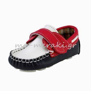 Παπούτσια Βάπτισης Αγόρι ΠΑΠΑ14