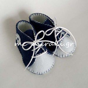 Βρεφικά παπούτσια ΠΑΧ7