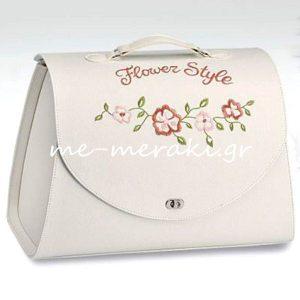 Τσάντα για Βαπτιστικά ΤΣΑ103