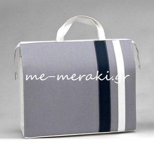 Τσάντα για Βαπτιστικά ΤΣΑ205-5